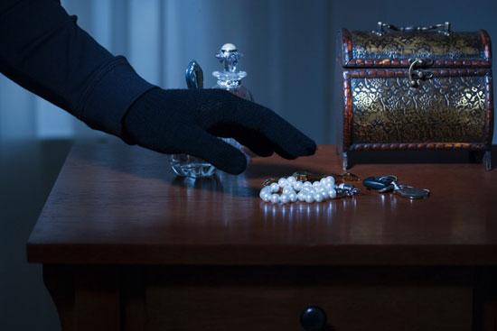 Як захистити квартиру від злодіїв?