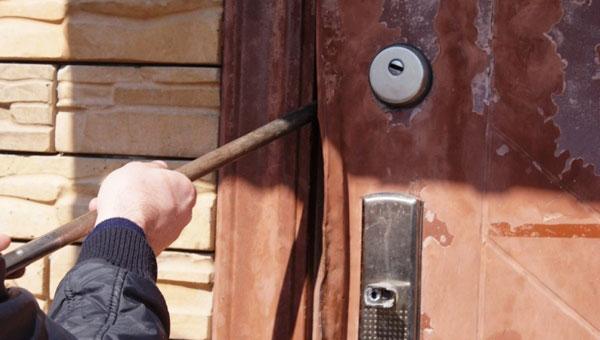 Крадіжки з приватних будинків