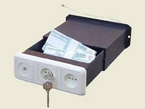Купить сейф