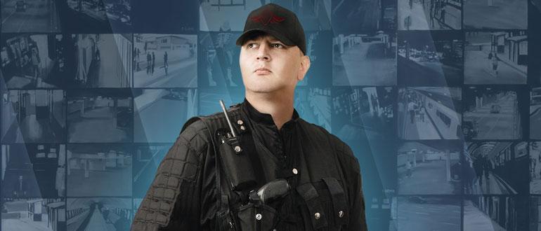 Охранные фирмы Киева