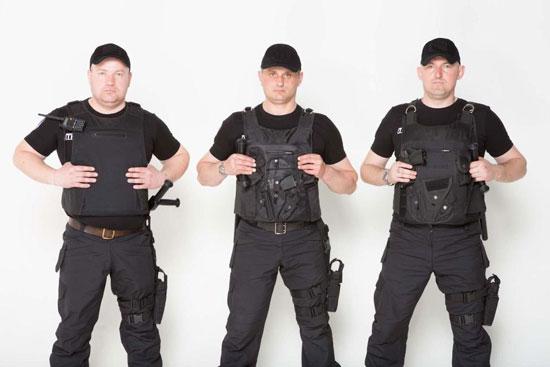 Охорона офісу