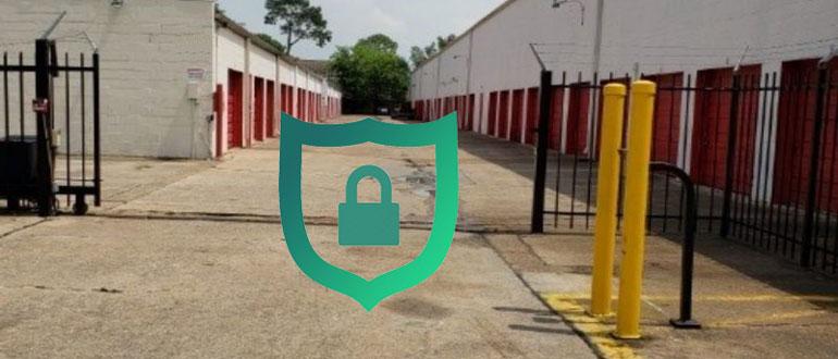 Заказать охранную сигнализацию для склада с подключением на пульт централизованной охраны