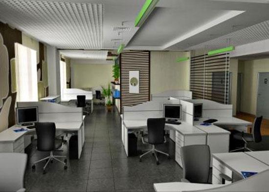 Сигналізація в офіс - єдиний бар'єр проти злочинців