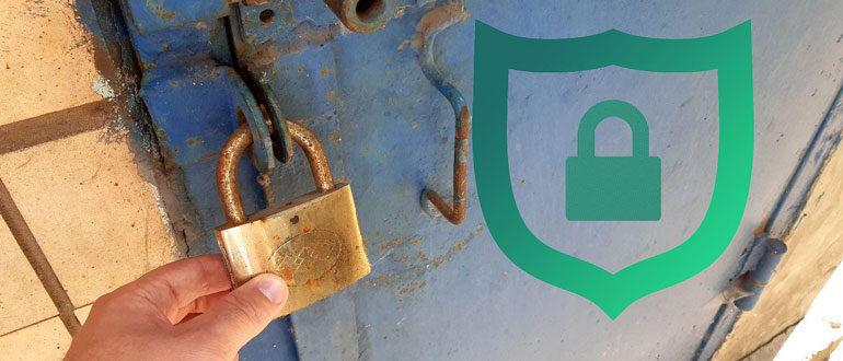 Как поменять пароль от охранной сигнализации